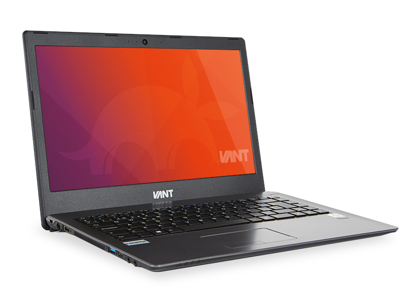 Portátil MOOVE14 VANT PC