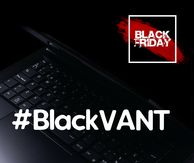 BlackFriday, BlackVANT